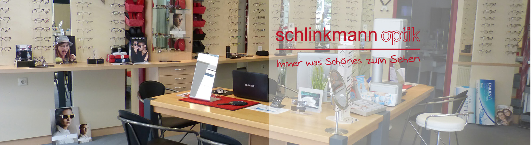 Schlinkmann Optik